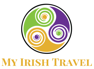 My Irish Travel