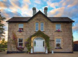 Ardmore Country House in Kinnitty